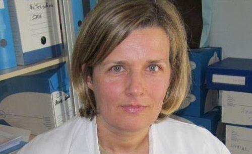 Docteur Alexandra Delignette